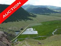 PRIVATE AUCTION ENDING JULY 12, 2013, 5:00pm MST *** NO