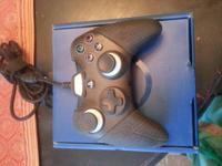 PS3 FUS1ON powerA competition controller.  $35. Secret