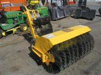 Price: $1200 Item: JJKA304 Brand: MB Model: WB-36
