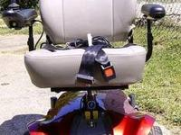 FOR SALE Or Trade for equal value POWER CHAIR FROM