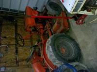1967 economy powerking its in nice shape runs good has