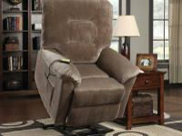 Power Lift Chair Recliners --Starting at Only $465+