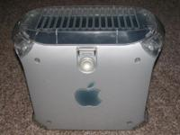 Power Mac G4, 1.2 GHZ Power PC G4 in exceptional