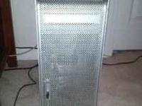 Selling my Power Mac G5. Bought it a while ago to
