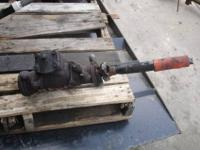 Power Steering Rack from Chevy Blazer (1999) 60 day