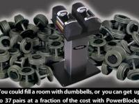 Looking for the most effective adjustable dumbbells on