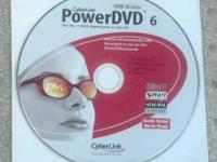 PowerDVD 7 by CyberLink Award-winning audio and video