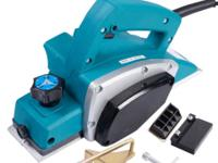 This Is Our Powerful Electric Wood Planer Which Will