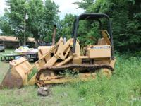Runs strong Call or text  keywords: heavy equipment,