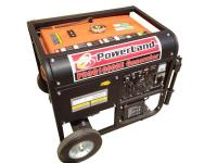 Most advanced Portable Tri-Fuel Generator for home and