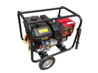 Ideal portable welder and generator for farms, general