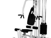 Brand New! The Powerline Home Gym comes brand name new