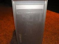 Up for sale is a very good condition PowerMac G5 with