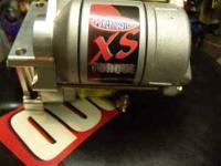 PowerMaster Starter New XS Torque 9500 Dyno Tested
