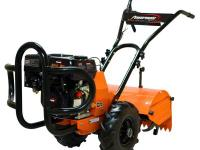 The Powermate 18 in. 196 cc Rear Counter-Rotating