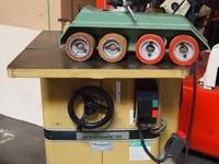 Powermatic Shaper #27 Year: early 90's Condition: