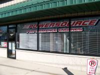 PowerSource is a dedicated Machine Shop that builds &