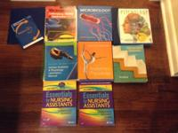 For sale are:. -Fundamentals of Anatomy and Physiology