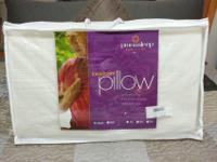 "I am selling 2 Pranasleep Prana 3.5"" Soft Plush"