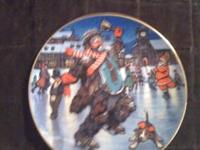Prayer to the Great Spirit Collectors Plate - $25 -