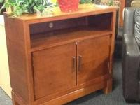 Come in and have a look at this appealing light cherry