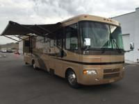 This is Pre-Owned 2004 Holiday Rambler Vacationer RVs.