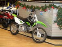 CALL  AND ASK FOR MARC With the original KLX?110,