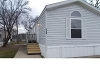 Pre-Owned Home Location: Park City, IL This is a