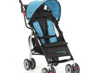 The First Years Ignite Stroller is easier for You, More