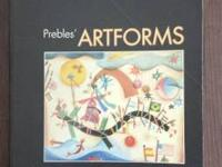 Good condition Prebles' Arrforms ninth edition by
