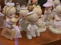 Precious Moments Collection -- sold separate     Get