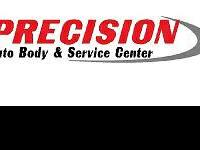 Precision Auto Body & Service Center has newly opened