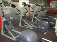 Precor 546 Experience Series Elliptical 3 Available