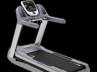"Hello, I have a "" Precor TRM 833 "" total body unit."