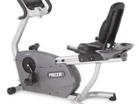 Brand brand-new 846I Exercise Precor bike sale. Devices