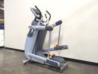 "Hello, I have a "" Precor AMT 100i "" total body unit"
