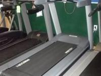 Precor Treadmills Version C954I Experience Series