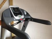 Type: FitnessType: TreadmillsThis treadmill is utilized