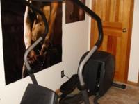 The Precor EFX 5.21si is one of the best Precor home