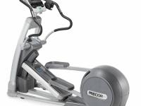 You can lease this Precor EFX 546i elliptical for