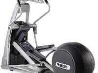 Precor EFX 576i Experience REFURBISHED - Warranty -
