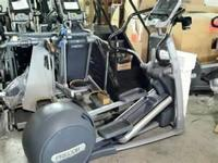 Fully REMANUFACTURED, commercial quality Precor