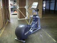 SALE: Fully Remanufactured Excellent Precor Elliptical