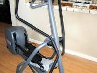 Precor Elliptical model EFX 5.19 , Very clean,