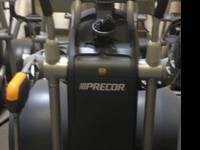 We have a great selection of Precor Cardio Equipment
