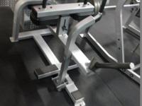 (1) Precor Seated Calf When calling or emailing please