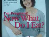 Book #1: I'm Pregnant! Now what do i eat? Originally