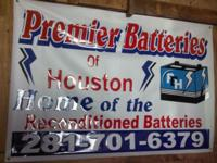 Customer Appreciation Sale Starts Today!  Battery