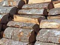 PREMIUM OAK! SEASONED FIREWOOD, SPLIT & SLAB WITH