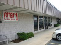Lease The Best Retail Space Available in Camdenton, MO